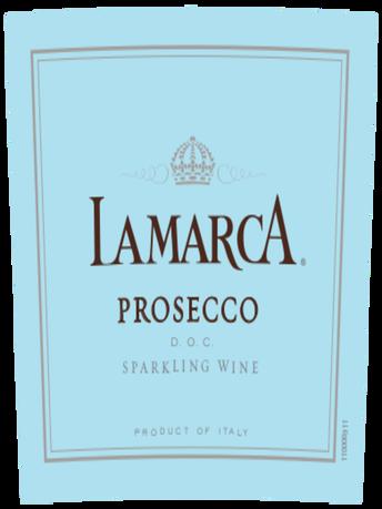 La Marca Prosecco 375ML image number 3