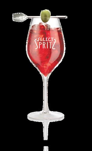Select SpritzAperitivo Cocktail