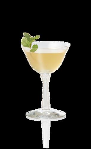 Queen Bee Cocktail