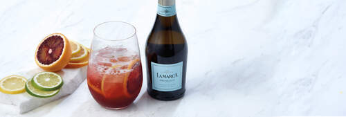 La Marca Prosecco Cocktails